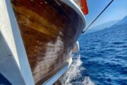 Gocek Beyond the 12 Islands Sailinhg with Dalyan Volkan's Adventures - 58