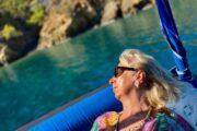 Gocek Beyon the 12 Islands Sailinhg with Dalyan Volkan's Adventures - 8