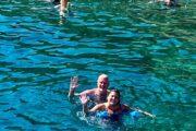 Gocek Beyon the 12 Islands Sailinhg with Dalyan Volkan's Adventures - 9