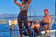 Gocek Beyon the 12 Islands Sailinhg with Dalyan Volkan's Adventures - 15