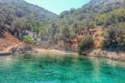 12 Islands Sailing Trip from Dalyan - 4