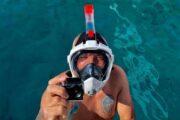 Gocek Beyond the 12 Islands Sailinhg with Dalyan Volkan's Adventures - 25