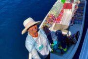 Gocek Beyond the 12 Islands Sailinhg with Dalyan Volkan's Adventures - 34