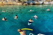 Gocek Beyond the 12 Islands Sailinhg with Dalyan Volkan's Adventures - 36