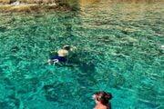 Gocek Beyond the 12 Islands Sailinhg with Dalyan Volkan's Adventures - 40