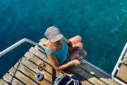 Gocek Beyond the 12 Islands Sailinhg with Dalyan Volkan's Adventures - 41