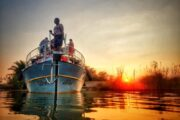 Volkan's Adventures - Dalyan Boat trips - Our Boats - 1