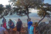 Dalyan Volkan's Adventures - Discover Dalyan Tour - Fevziye, Blue Thermal Lagoon, Aşı Beach, Dalyan Sunset Restaurant, Radar Hill - 002
