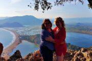 Dalyan Volkan's Adventures - Discover Dalyan Tour - Fevziye, Blue Thermal Lagoon, Aşı Beach, Dalyan Sunset Restaurant, Radar Hill - 003