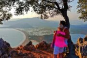 Dalyan Volkan's Adventures - Discover Dalyan Tour - Fevziye, Blue Thermal Lagoon, Aşı Beach, Dalyan Sunset Restaurant, Radar Hill - 011