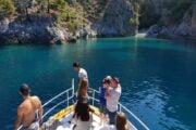 Dalyan Volkans Adventures - Devils Bays Boat Trip - 18