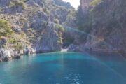 Dalyan Volkans Adventures - Devils Bays Boat Trip - 13