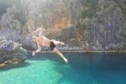 Dalyan Volkans Adventures - Devils Bays Boat Trip - 11