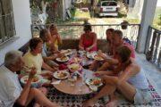 Dalyan - Fevziye - Blue Lagoon - Aşı Bay - Sunset Restaurant - Radar Mountain - 3