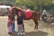 Dalyan Horse Riding - 10