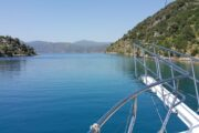 12 Islands Sailing Trip from Dalyan - 16