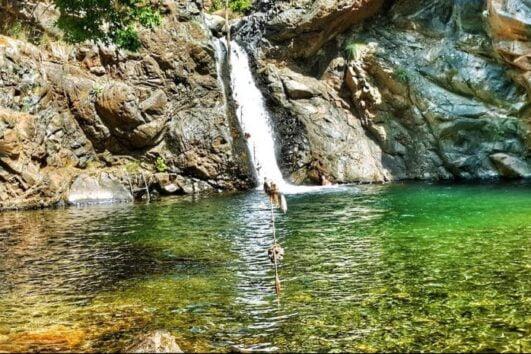 Yuvarlakcay - Topgozu - Toparlar Waterfall Trip From Dalyan A17