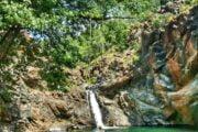 Yuvarlakcay - Topgozu - Toparlar Waterfall Trip - 1