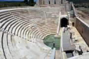 Dalyan Excursion - Mediterranean Highlights - Parliament Building - Patara