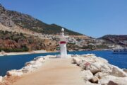 Dalyan Excursion - Mediterranean Highlights - Kalkan Lighthouse