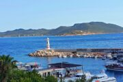 Dalyan Excursion - Mediterranean Highlights - Kalkan Port