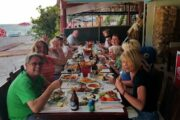 Dalyan Excursion - Mediterranean Highlights - Dinner at Big pebble