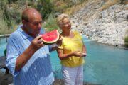 Dalyan - Fevziye - Blue Lagoon - Aşı Bay - Sunset Restaurant - Radar Mountain - 11