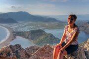 Dalyan - Fevziye - Blue Lagoon - Aşı Bay - Sunset Restaurant - Radar Mountain - 15