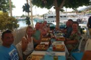 Dalyan Excursion - Mediterranean Highlights - Lunch in Kalkan
