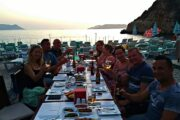 Dalyan Excursion - Mediterranean Highlights - Sunset Dinner at Big Pebble Beach - Has