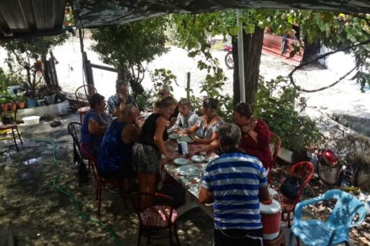 Turkish Culture and Village Life - 8