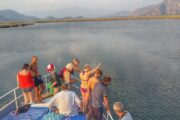 Dalyan Noon to Moon Evening Boat Trip - 66