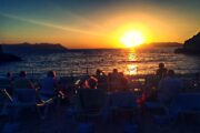 Dalyan Excursion - Mediterranean Highlights - Sunset at Las Buyukcakil Beach