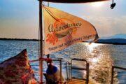 Volkans Adventures - Dalyan - Boat Trips - Sunset, moonlight - Noon to moon - 2