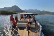 Volkan's Adventures - Dalyan Boat trips - Our Boats - 10