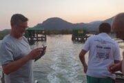 Volkan's Adventures Noon to Moon Boat Trip - People Enjoy Themselves 5