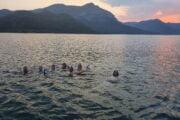 Volkan's Adventures Noon to Moon Boat Trip - People Enjoy Themselves 8