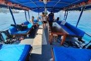 Gocek Beyon the 12 Islands Sailinhg with Dalyan Volkan's Adventures - 1