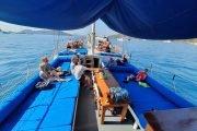 Gocek Beyon the 12 Islands Sailinhg with Dalyan Volkan's Adventures - 2