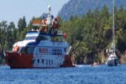 Gocek Beyond the 12 Islands Sailinhg with Dalyan Volkan's Adventures - 59