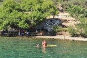 Gocek Beyon the 12 Islands Sailinhg with Dalyan Volkan's Adventures - 5
