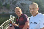 Volkan's Adventures Noon to Moon Boat Trip - People Enjoy Themselves 14