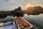 Volkans Adventures Noon to moon Boat Trip - Food & Drink 4
