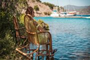 Gocek Beyond the 12 Islands Sailinhg with Dalyan Volkan's Adventures - 47