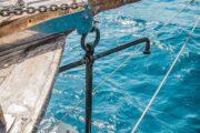 Gocek Beyond the 12 Islands Sailinhg with Dalyan Volkan's Adventures - 50