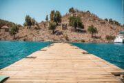 Gocek Beyond the 12 Islands Sailinhg with Dalyan Volkan's Adventures - 51