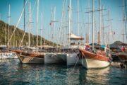 Gocek Beyond the 12 Islands Sailinhg with Dalyan Volkan's Adventures - 52