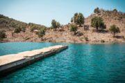 Gocek Beyond the 12 Islands Sailinhg with Dalyan Volkan's Adventures - 53