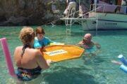 Dalyan Volkans Adventures - Devils Bays Boat Trip - 07