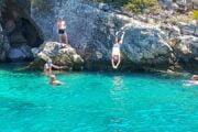 Dalyan Volkans Adventures - Devils Bays Boat Trip - 53